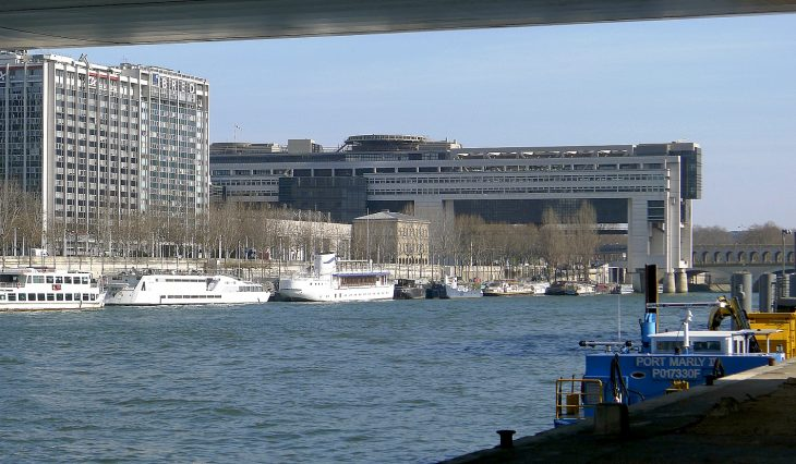 La Cour des Comptes épingle les hauts salaires de Bercy